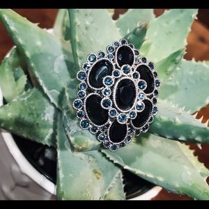 INC International Concepts Jewelry - Blue ring